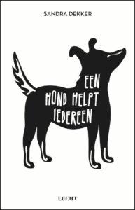 Een hond helpt iedereen boek