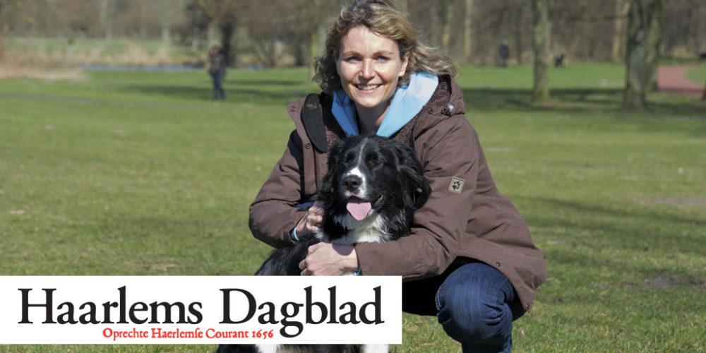 Hondencoach aan huis Sandra Dekker