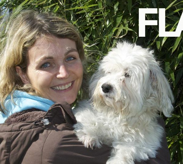 Flair: Interview met hulphond trainer Sandra Dekker